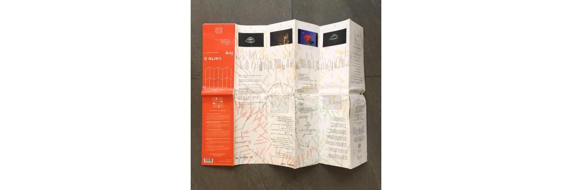 Carte à lire