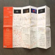 Carte à lire / revue 1